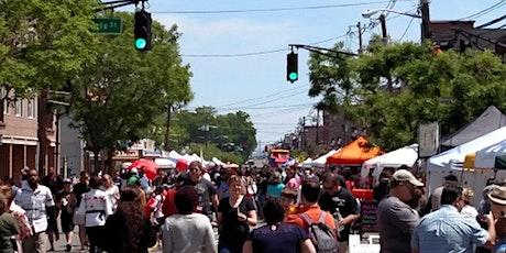 Millburn-Short Hills Street Fair & Craft Show tickets