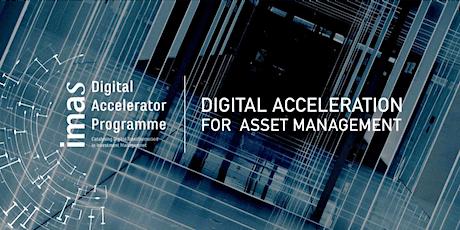 IMAS Digital Accelerator Programme (DAP) 2020 tickets