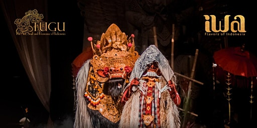 CULTURAL EVENING - ANCIENT DANCES OF BALI