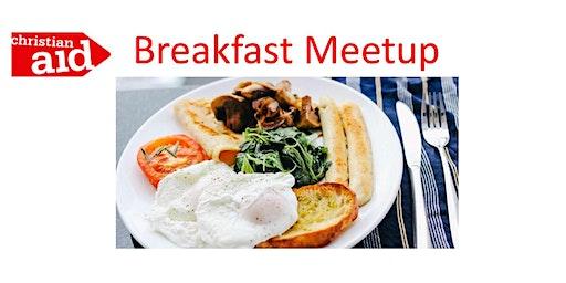 Breakfast Meetup - Albrighton