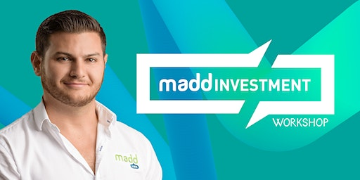 Madd Investment Workshop