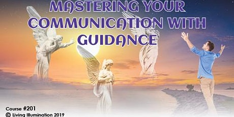 Mastering your Communication with Guidance – Melbourne! tickets