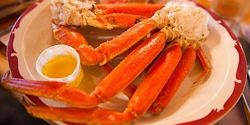 2nd Unlimited Crab Leg Fest!