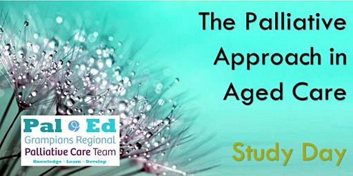 The Palliative Approach in Aged Care