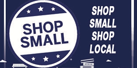 NATURALLY DOPE EVENTS LLC PRESENTS.. SMALL BUSINESS SATURDAY tickets