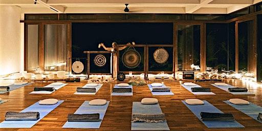 Sound Healing Meditation (Sound Bath) - Sadhana Studios - St Kilda