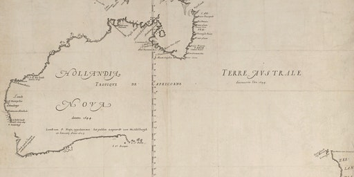 """""""THE FRENCH CONNECTION''  French Exploration on the West Coast of Australia"""