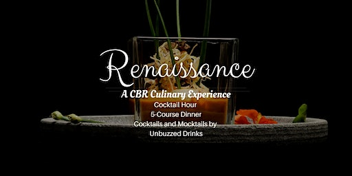 Chops By Rera Presents: Renaissance