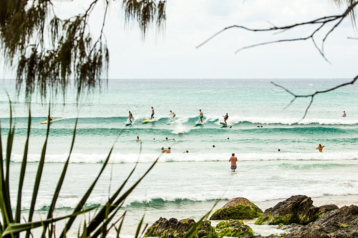 Byron Bay Surf Festival 10 Year Anniversary Feb 14-16 2020 Surf Culture Now image