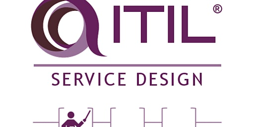 ITIL – Service Design (SD) 3 Days Training in Belfast
