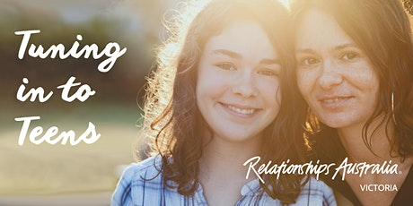 Tuning in to Teens: Refresher Session (Feb 2020) tickets