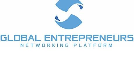 Global Entrepreneurs Networking  tickets