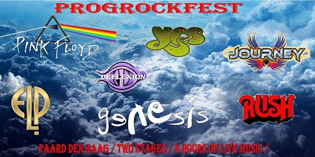 PROGROCKFEST tickets