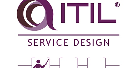 ITIL – Service Design (SD) 3 Days Training in Edinburgh tickets