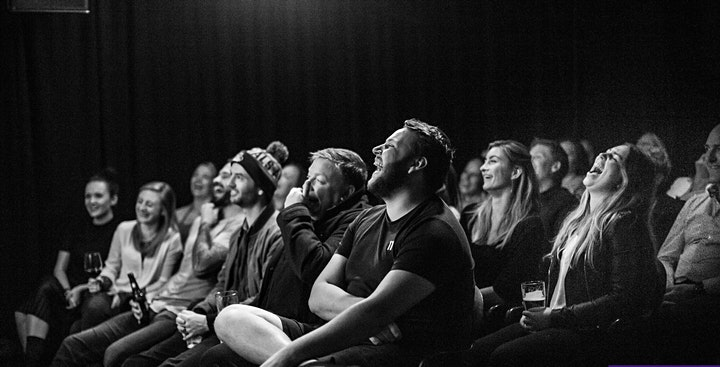 Kings of Comedy's Live Showcase image