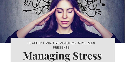 Managing Stress with Good Nutrition