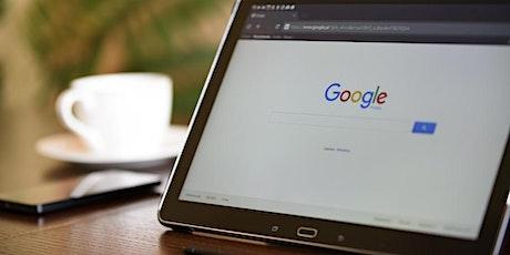 Technology for Seniors : Safer Internet Day tickets