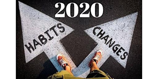 Healthy Habits in 2020: STRESS-DETOX