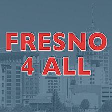 #Fresno4All logo