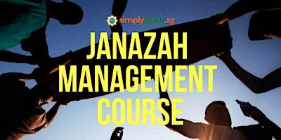 Janazah Management Course (2-Days)