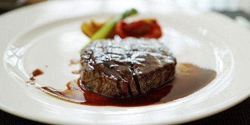 SteakHouse Surf & Turf Cooking Class