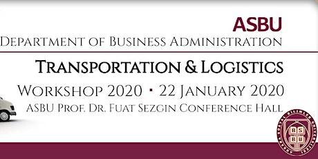 ASBU Transportation & Logistics Workshop 2020 tickets