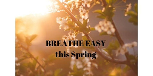 Breathe Easy this Spring