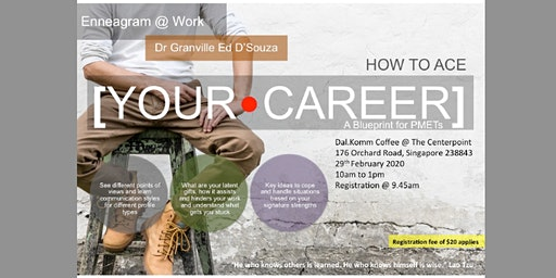 How To Ace Your Career