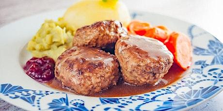Norwegian Childhood Classics Cooking Class tickets