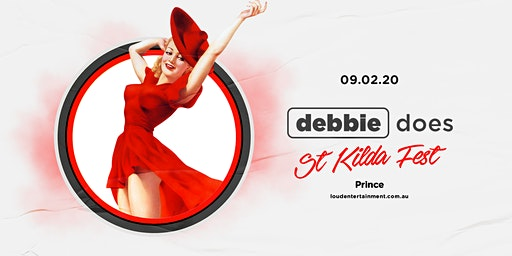 Debbie Does St. Kilda Festival
