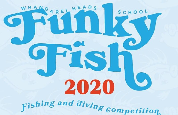 Funky Fish 2020 Fishing & Diving Competition image