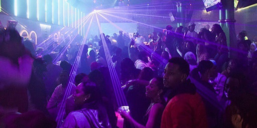 FREE VIP SECTION !!!! HOTTEST PARTY ON TUESDAY!!!!  ELLEVEN 45 LOUNGE ATL