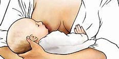 Antenatal Infant Feeding Classs