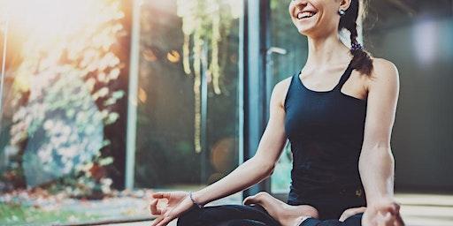 Sweaty Betty Yoga and Brunch