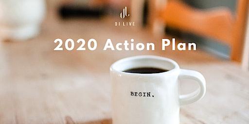 2020 Action Plan