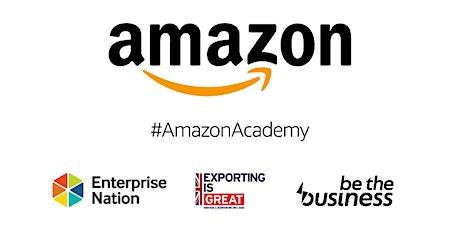 Amazon Academy South East 2020: Tilbury tickets