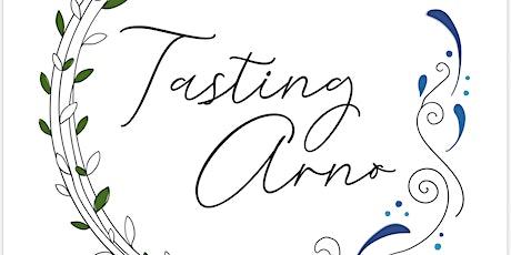 Tasting Arno tickets