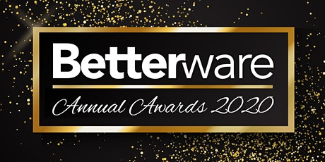 Betterware Annual Awards 2020 tickets
