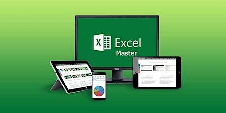 23/1/20 - Excel avanzato  (procesuzione) - 4 ore - Darzo biglietti