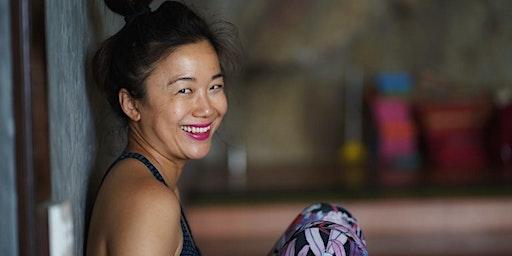 iRest Yoga Nidra with Jaime Tan - Practice Connection