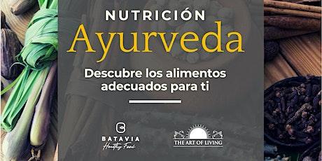 Nutrición Ayurveda: descubre los alimentos que son adecuados para ti entradas