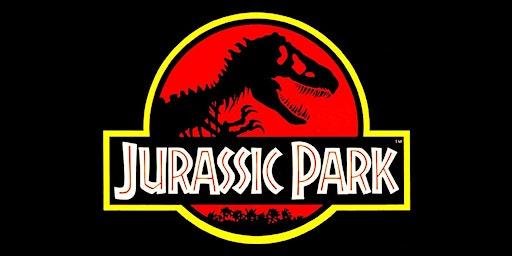 Jurassic Park (1993 Digital)