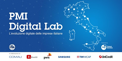 PMI Digital Lab | Streaming CNA Caserta
