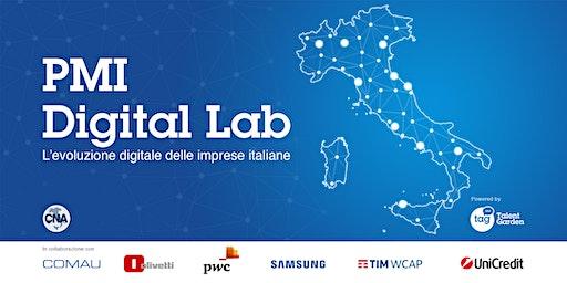 PMI Digital Lab | Streaming CNA Caserta
