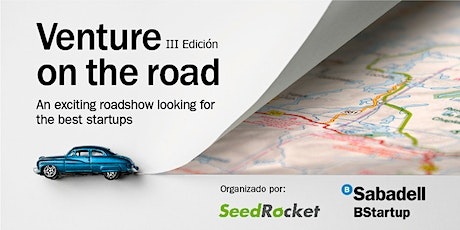 III Venture On The Road - Alicante entradas