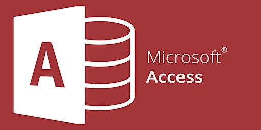 4/2/20 - Introduzione ad Access e ai database) - 4 ore - Darzo di Storo