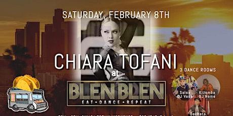 Blen Blen February 2020 tickets
