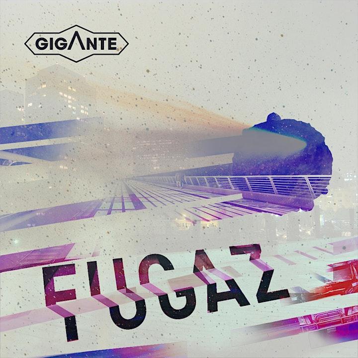 Imagen de Gigante presenta Fugaz