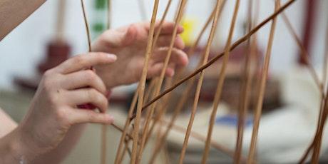 Willow Weaving Workshop 1 tickets