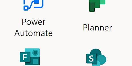 21/2/20 - DARZO - Introduzione a Sharepoint, Flow, Planner e Forms (4 ore) biglietti